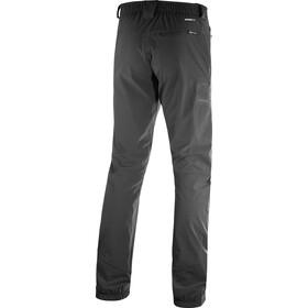 Salomon Wayfarer Incline Pants Herren black